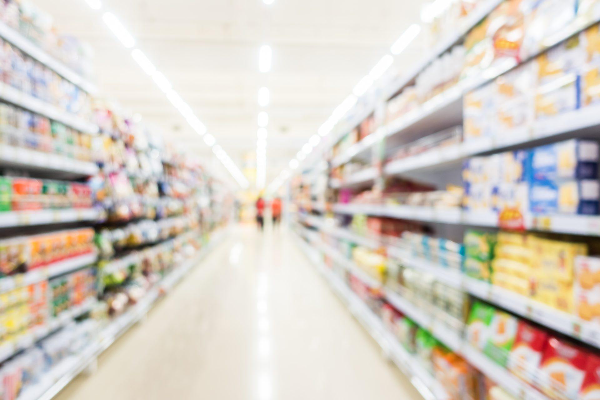 Mercados E Supermercados